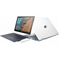 HP CHROMEBOOK X360 14 INCH