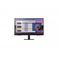 HP P27h G4 27in 1920 x 1080 Full HD IPS LCD 75Hz Monitor