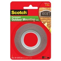 3M OUTDOOR MOUNTING TAPE
