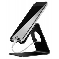 Lamicall CELL PHONE STAND ALUMINIUM BLACK