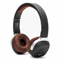 Fuleadture Bluetooth Headphones BROWN 4.1