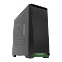 Phanteks Eclipse Series P400S Silent Edition, Steel ATX Mid Tower Case Satin Black