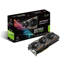 Asus Geforce GTX 1060 STRIX 6G