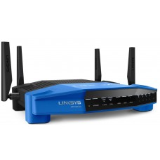 LINKSYS WRT1900ACS DUAL BAND Open Source WiFi Wireless Router