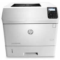 HP LaserJet Enterprise M604dn Monochrome Printer