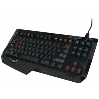 Logitech G410 Atlas Spectrum RGB Tenkeyless Mechanical Gaming Keyboard