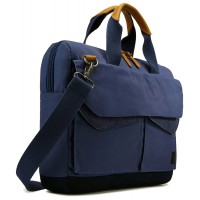 CASELOGIC LODO14 INCH BAG BLUE