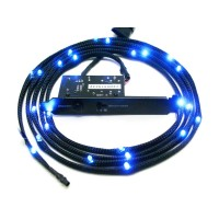 NZXT SLEEVED LED KIT BLUE