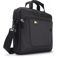 CASELOGIC 14.1 LAPTOP CASE BLACK