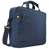 CASELOGIC HUXTON 14.1 NAVY BAG