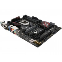 ASUS Z170 PRO GAMING LGA 1151 Intel Z170 HDMI SATA 6Gb/s USB 3.1 USB 3.0 ATX Intel Motherboard