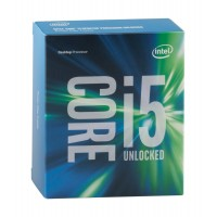 Intel Core i5-6600K 6M 3.5GHz LGA1151 Desktop Processor