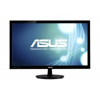 ASUS Widescreen Led Monitor 21.5