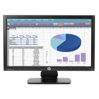 HP Pro Display P202m