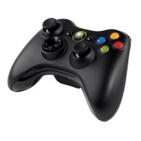 Microsoft JR9-00011 Xbox 360 Wireless Game Controller for Windows