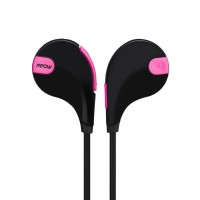MPOW SWIFT BLUETOOTH 4.0 Sports Headset (Pink)