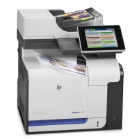 HP COLOR LJ M575f MFP