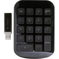Targus Wireless Numeric Keypad -Black