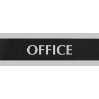 USS SIGN OFFICE 3X9