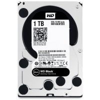 Western Digital WD1003FZEX 1TB Performance Desktop Hard Drive
