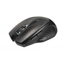 Klipx Vortex wireless 6-button optical enterprise mouse | nano USB