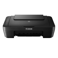 CANON PIXMA MG3010 AIO Wireless All-in-One Printer