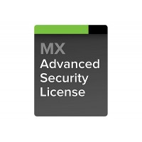 Cisco Meraki MX80 Advanced Security - subscription license ( 5 years )