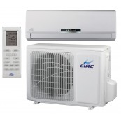 CIAC By Carrier Mini-split Air Conditioning 12000 BTU Inverter 220V -  20 Seer