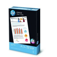 HP LETTER PAPER 80g 1X
