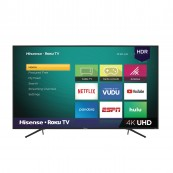 "Hisense 65"" Class 4K UHD LED Smart TV"