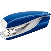 Leitz 5501 Stapler 25 sheets blue