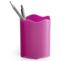 DURABLE PEN CUP TREND PINK