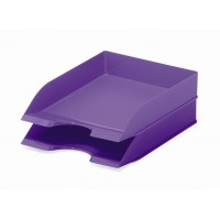 LET-TRAY BASIC D-PURPLE
