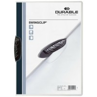 DURABLE SWINGCLIP BLACK