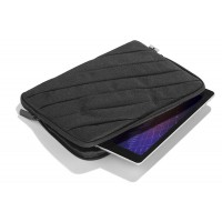 DURABLE TABLET SLEEVE PROTECTOR BLACK