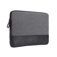 BRINCH 15.4 LAPTOP SLEEVE GRAY
