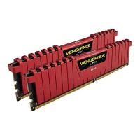 CORSAIR Vengeance LPX 8GB (2 x 4GB) 288-Pin DDR4 SDRAM