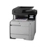 HP LaserJet Pro M476nw Wireless All-in-One Color Printer