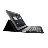 Kensington Multi-Angle Folio/Bluetooth Keyboard Case for 10-Inch Windows/Android Tablets
