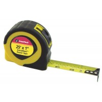 GreatNeck 95005 Extra Mark Tape, 1-Inch by 25-Feet
