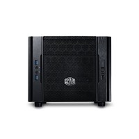 Cooler Master Elite 130 - Mini-ITX Computer Case