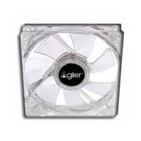 AGILER 120MM PC COOL FAN LED