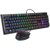 COOLER MASTER MS120 RGB KB