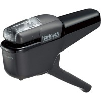 KOKUYO STAPLESS STAPLER BLACK