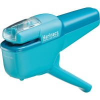 KOKUYO STAPLESS STAPLER BLUE