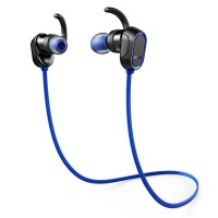 ANKER SOUNDBUDS In-Ear Sport Earbuds - Blue