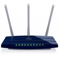 TP-Link TL-WR1043ND Ultimate Wireless N Gigabit Router(TL-WR1043ND)
