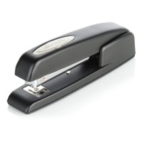 Bostitch BLACK DESKTOP STAPLER
