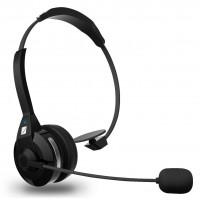 FRIEQ Bluetooth Wireless Headset with Microphone