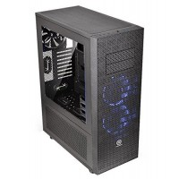 Thermaltake Core X71 Black ATX Full Tower Water Cooling Gaming Computer Case